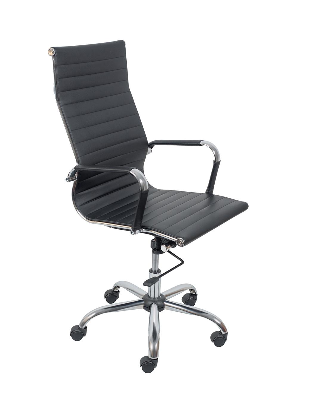 Предметная фотосъемка кресла