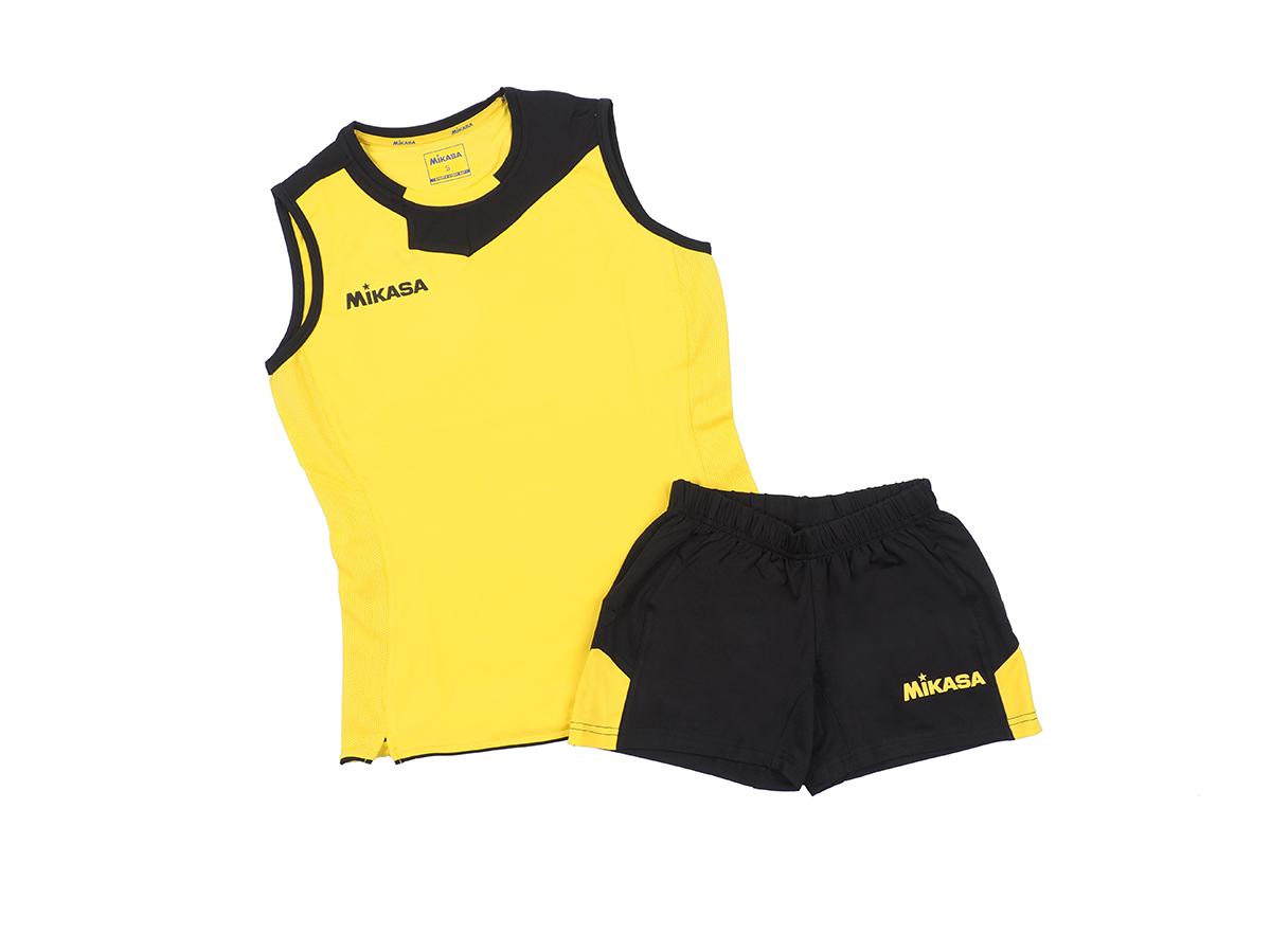 Предметная съемка спортивной одежды mikasa